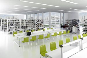 Page Library 1
